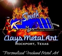 Clays Metal Art