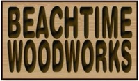BeachTime WoodWorks