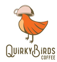 Quirky Birds Coffee