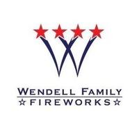 Wendell Family Fireworks