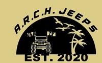 A.R.C.H. Jeeps