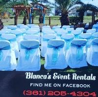 Blanca's Event Rentals