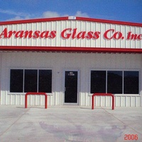 Aransas Glass