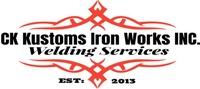 CK Kustoms Iron Works INC.