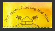 Dust Angels Cleaning and More