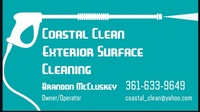 Rockport Clean Exterior Home Washing