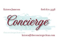The Concierge Clean