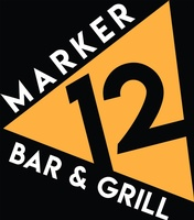 Marker12 Bar & Grill (House of Boats LLC)