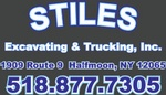 Stiles Excavating & Trucking, Inc.