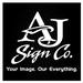 AJ Signs