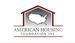 American Housing Foundation, Inc.