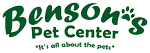 Bensons Pet Center