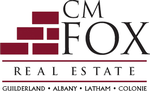 CM Fox Real Estate - Donna Chow