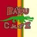 Bayou Cafe
