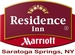 Residence Inn by Marriott, Saratoga Springs