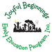 Joyful Beginnings Early Education Program Inc.