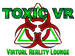 Toxic VR Virtual Reality Lounge