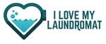 I Love My Laundromat - Troy