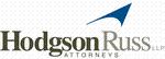 Hodgson Russ LLP - Toronto