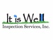 It is Well Inspections Services, Inc.