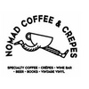 Nomad Coffee & Crepes