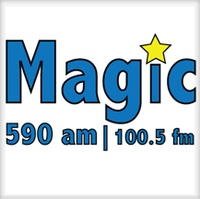 Magic 590 am | 100.5 fm