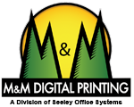 M&M Digital Printing