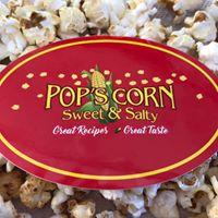 Pop's Corn