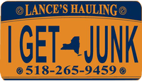 Lance's Hauling