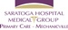 Saratoga Hospital Medical Group - Primary Care Mechanicville