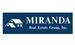 Miranda Real Estate Group, Inc.
