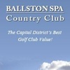 Ballston Spa Country Club