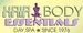 Hair & Body Essentials Day Spa