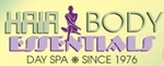 Hair & Body Essentials Day Spa