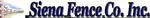 Siena Fence Company, Inc.