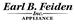 Earl B. Feiden, Inc.