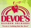 DeVoe's Rainbow Orchards LLC