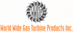 World Wide Gas Turbine Products, Inc.