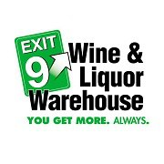 Exit 9 Wine & Liquor Warehouse