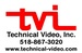 Technical Video, Inc.