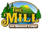 Mill on Round Lake, The