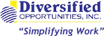 Diversified Opportunities, Inc.