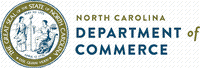 North Carolina Department of Commerce Division of Workforce Solutions