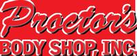 Proctor's Body Shop