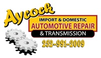 Aycock Transmission and Auto Service