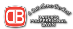 Baker's Professional Lawn