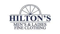 Hilton's Clothing
