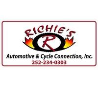 Richie's Automotive & Cycle Connection, Inc.