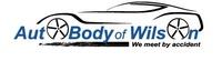 Auto Body of Wilson