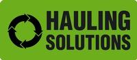 Hauling Solutions